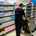 maestranza para supermercado trabajo tucuman