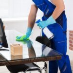 operarios para empresa de limpieza trabajo tucuman